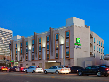 Level 3 Construction Completes $4M Renovation at the Holiday Inn Express West Los Angeles